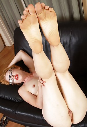 Foot Fetish Pictures